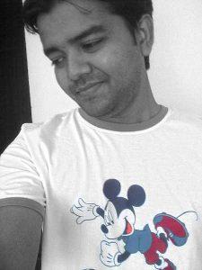 Parameshwar Roy Proy 225x300 - About Parameshwar Roy (PRoy)