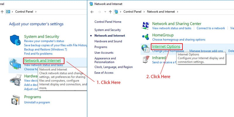 how to remove skype ads step1 - How To Remove Skype Ads or Block Skype Ads