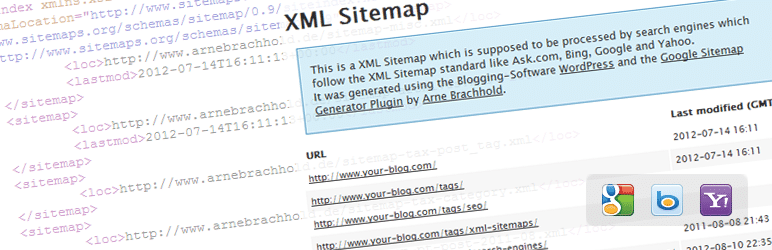 Google XML Sitemaps - Must-have( or Best) Free WordPress SEO Plugins in 2017