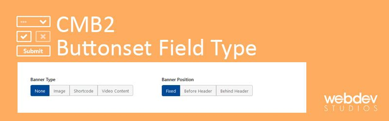 CMB2 Buttonset Field Type 800x249 - How To Create CMB2 Buttonset Field Type