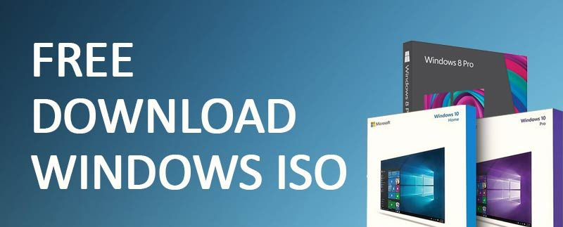 download windows 10 iso for free