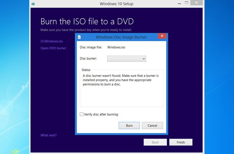 Windows 10 Media Creation Tool - How To Legally Download Windows 10, 8 ISO for Free