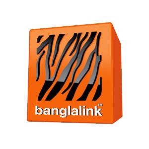 banglalink logo - GP, Banglalink, Robi, Airtel, Teletalk Emergency Balance