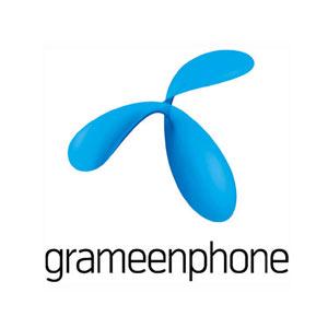 gp logo - GP, Banglalink, Robi, Airtel, Teletalk Emergency Balance