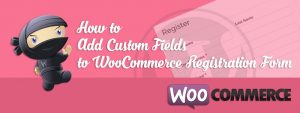 Custom Fields to WooCommerce Registration Form 300x113 - Custom Fields to WooCommerce Registration Form