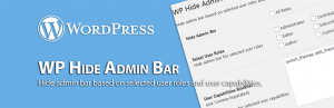 WordPress Hide Admin Bar 300x97 - WordPress Hide Admin Bar